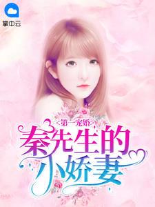 第一宠婚:秦先生的小娇妻
