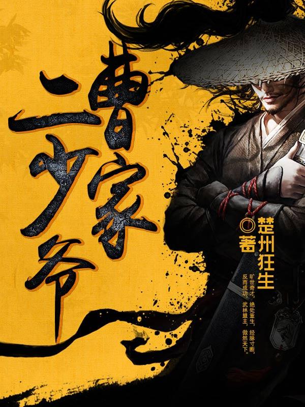 曹家二少爷在线试读完本小说 曹国俊尹翠音小说免费阅读