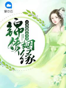 锦绣姻缘:王爷的极品丑妻