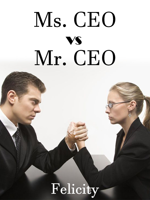 Ms. CEO vs Mr. CEO